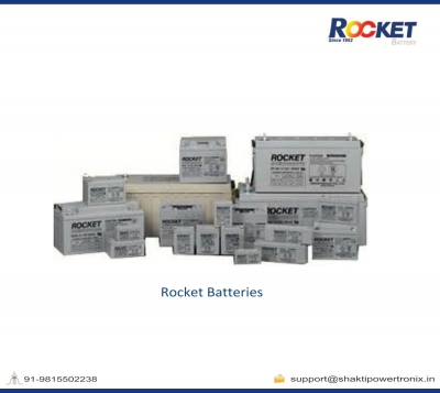 rocket smf battery es models 7 ah to 200 ah. Black Bedroom Furniture Sets. Home Design Ideas